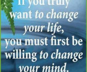 life status changes