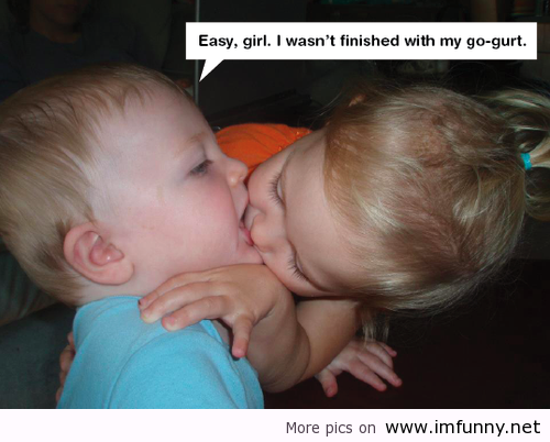 Funny Kids Pictures With Captions for instagram