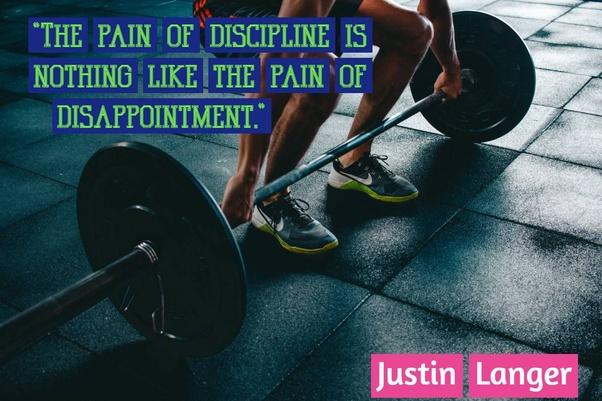 gym status quotes