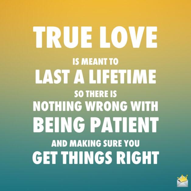 True Love Status for whatsapp