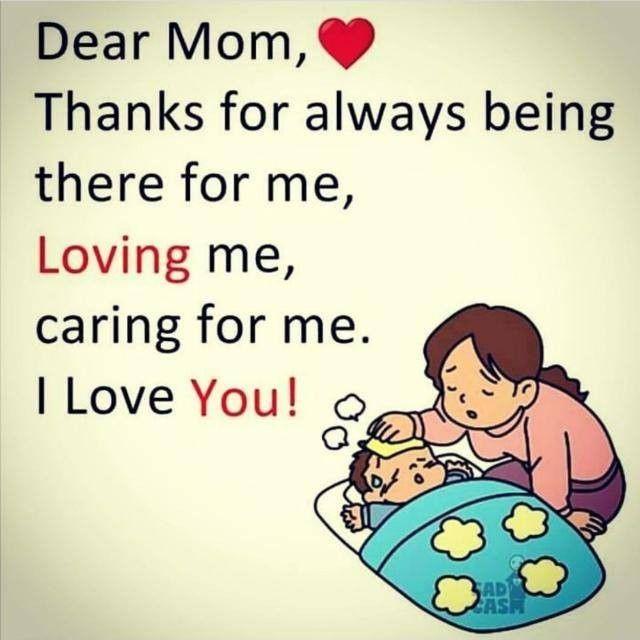 Mom Status