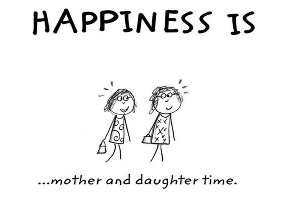 Status Of Mom