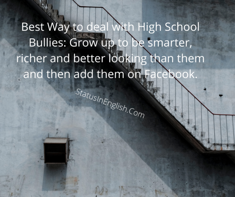 Bully quotes