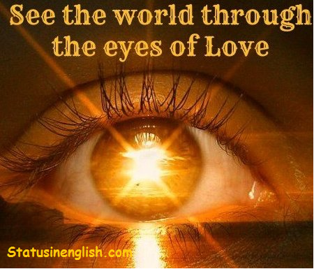 eyes love quotes