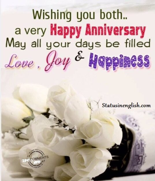 happy quotes for anniversary