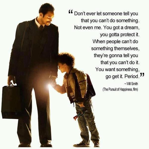 happiness quotes by Will Smith