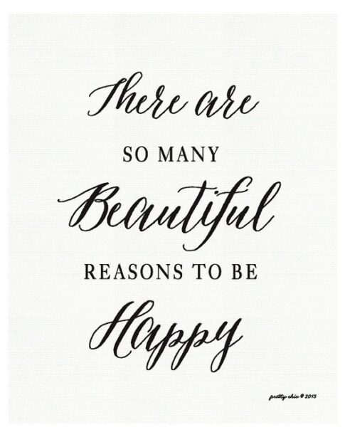 English Quotes About Always Staying Happy