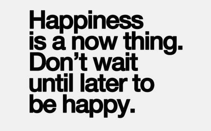 happiness whatsapp status