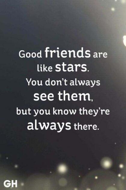 Friends status for whatsapp