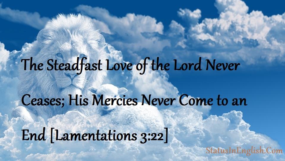 Good Bible Verses For Instagram Bio